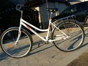 Велосипеды Городские, цена 7 000 рублей, Фото