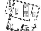 Квартиры,  Санкт-Петербург Старая деревня, цена 6 500 000 рублей, Фото