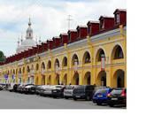 Магазины,  Санкт-Петербург Василеостровская, цена 98 930 рублей/мес., Фото