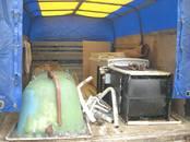 Перевозка грузов и людей Бытовая техника, вещи, цена 7 р., Фото