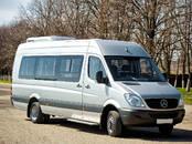 Перевозка грузов и людей,  Пассажирские перевозки Автобусы, цена 25 рублей, Фото