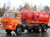 Автоцистерны, цена 3 200 000 рублей, Фото