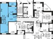 Квартиры,  Московская область Подольск, цена 4 657 200 рублей, Фото