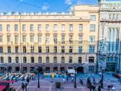 Квартиры,  Санкт-Петербург Гостиный двор, цена 110 000 рублей/мес., Фото