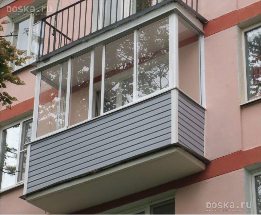 Дешевые пластиковые балконы в ачинске.