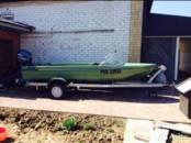 Другое...,  Водный транспорт Лодки моторные, цена 475 000 рублей, Фото