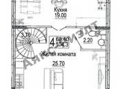 Дома, хозяйства,  Краснодарский край Краснодар, цена 2 599 000 рублей, Фото