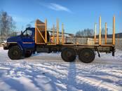 Лесовозы, цена 3 251 000 рублей, Фото