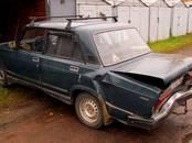 Ваз 2107, цена 37 000 рублей, Фото
