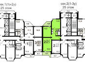 Квартиры,  Москва Лермонтовский проспект, цена 6 540 000 рублей, Фото