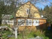 Дачи и огороды,  Московская область Тучково, цена 1 500 000 рублей, Фото