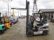 Автопогрузчики, цена 601 000 рублей, Фото