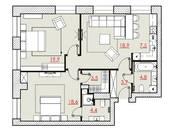 Квартиры,  Москва Белорусская, цена 22 200 900 рублей, Фото