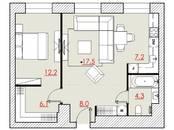 Квартиры,  Москва Белорусская, цена 15 879 900 рублей, Фото