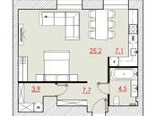 Квартиры,  Москва Белорусская, цена 13 715 800 рублей, Фото