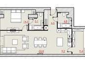 Квартиры,  Москва Белорусская, цена 19 939 600 рублей, Фото