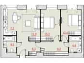 Квартиры,  Москва Белорусская, цена 22 189 600 рублей, Фото