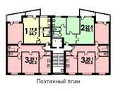 Квартиры,  Московская область Мытищи, цена 4 390 000 рублей, Фото