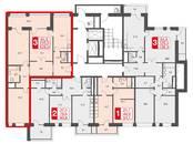 Квартиры,  Москва Алексеевская, цена 40 641 000 рублей, Фото