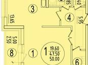 Квартиры,  Москва Крылатское, цена 8 400 000 рублей, Фото