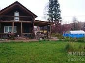 Дома, хозяйства,  Новосибирская область Новосибирск, цена 2 355 000 рублей, Фото
