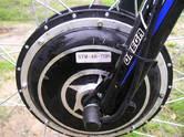 Велосипеды Гибридные (электрические), цена 30 000 рублей, Фото