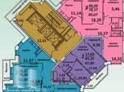 Квартиры,  Московская область Подольск, цена 3 000 586 рублей, Фото