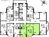 Квартиры,  Московская область Люберцы, цена 5 235 200 рублей, Фото