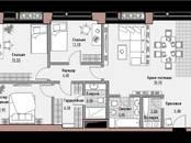 Квартиры,  Москва Новослободская, цена 43 660 000 рублей, Фото