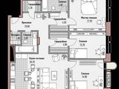 Квартиры,  Москва Новослободская, цена 40 390 000 рублей, Фото