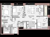 Квартиры,  Москва Новослободская, цена 45 840 000 рублей, Фото