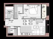 Квартиры,  Москва Новослободская, цена 22 780 000 рублей, Фото