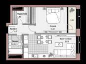 Квартиры,  Москва Новослободская, цена 23 150 000 рублей, Фото