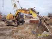 Экскаваторы колёсные, цена 270 000 рублей, Фото