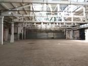 Производственные помещения,  Московская область Сходня, цена 120 000 рублей/мес., Фото
