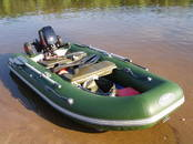 Другое...,  Водный транспорт Лодки моторные, цена 29 000 рублей, Фото