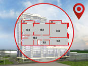 Квартиры,  Санкт-Петербург Фрунзенская, цена 10 500 000 рублей, Фото