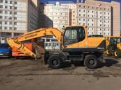 Экскаваторы колёсные, цена 6 800 000 рублей, Фото