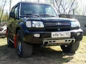 Hyundai Galloper, цена 425 000 рублей, Фото