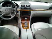 Mercedes E220, цена 730 000 рублей, Фото