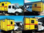 Фургоны, цена 10 000 рублей, Фото