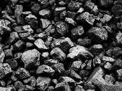 Дрова, брикеты, гранулы Уголь, цена 1 450 рублей/т., Фото