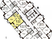 Квартиры,  Московская область Красногорск, цена 6 004 470 рублей, Фото