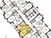 Квартиры,  Московская область Красногорск, цена 5 980 401 рублей, Фото