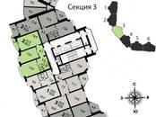 Квартиры,  Московская область Красногорск, цена 7 444 300 рублей, Фото