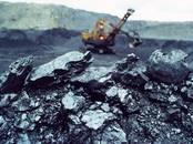 Дрова, брикеты, гранулы Уголь, цена 1 800 рублей/т., Фото