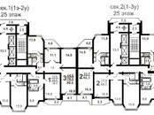 Квартиры,  Москва Лермонтовский проспект, цена 6 380 000 рублей, Фото