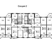 Квартиры,  Москва Лермонтовский проспект, цена 4 504 500 рублей, Фото