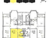 Квартиры,  Москва Лермонтовский проспект, цена 4 598 100 рублей, Фото