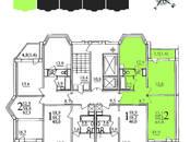 Квартиры,  Москва Лермонтовский проспект, цена 6 400 000 рублей, Фото